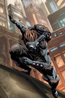 Mutant 2099 #1