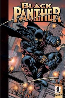 Black Panther Vol. II: Enemy of the State (Trade Paperback)