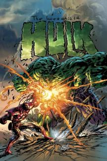 Incredible Hulk #72