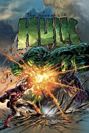Incredible Hulk #72
