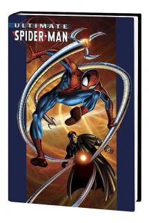 Ultimate Spider-Man Vol. 5 (Hardcover)