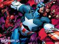 New Avengers (2004) #12 Wallpaper