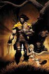 Astonishing X-Men: Xenogenesis (2010) #4