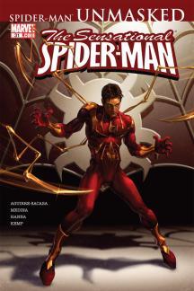 Sensational Spider-Man #31