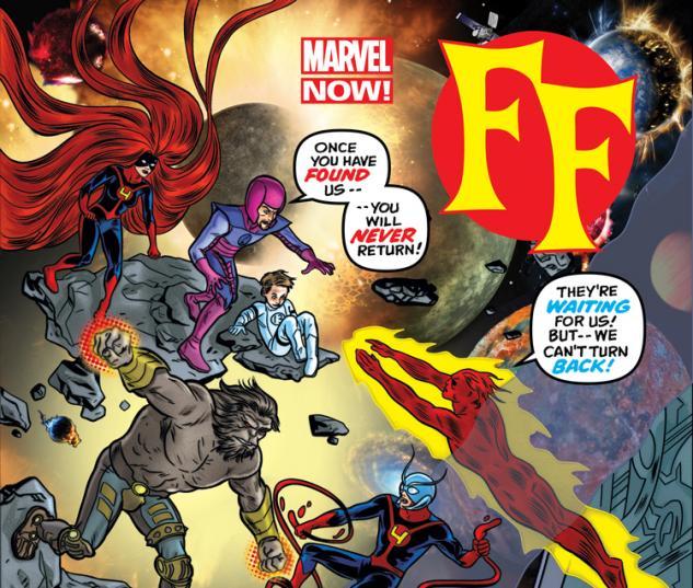 FF 7 (NOW)