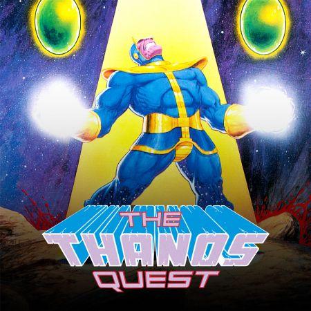 Thanos Quest (1990)