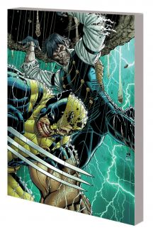 Wolverine & the X-Men by Jason Aaron Vol. 5 (Trade Paperback)