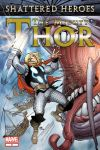 The Mighty Thor (2011) #9