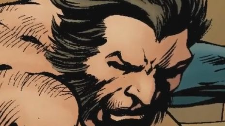 Marvel AR: Wolverine's Heroic Drive