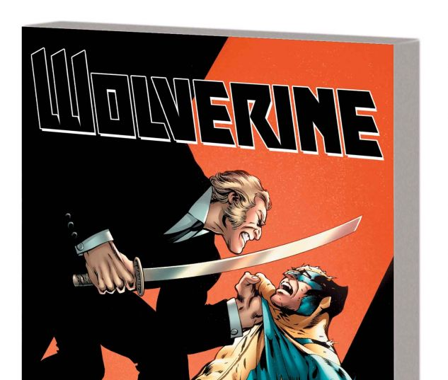 WOLVERINE VOL. 2: KILLABLE TPB (MARVEL NOW)