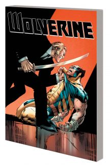 WOLVERINE VOL. 2: KILLABLE TPB (Trade Paperback)