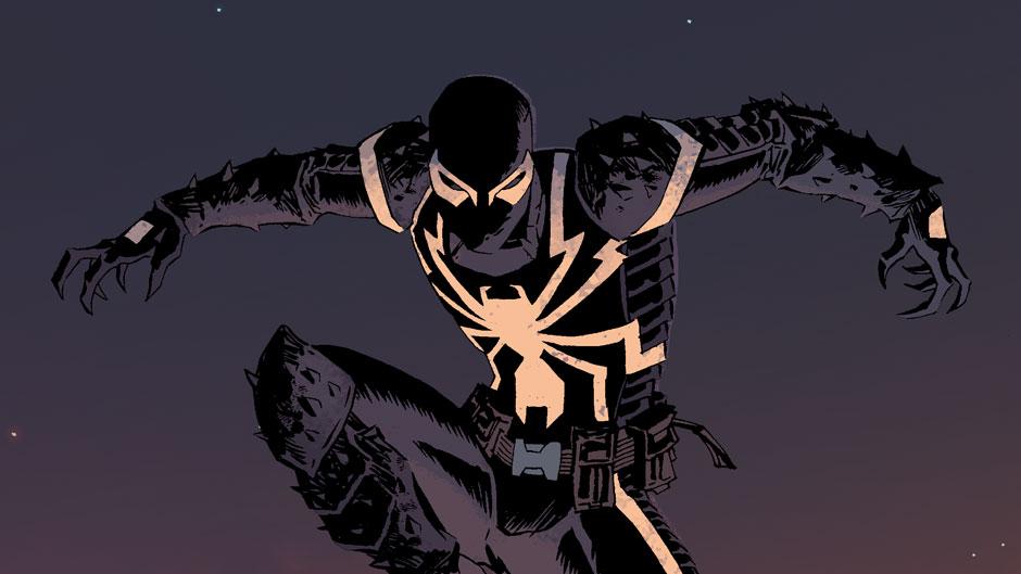 Hasil gambar untuk venom characters