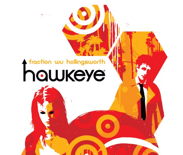 HAWKEYE 20 (WITH DIGITAL CODE)