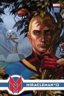 Miracleman (2014) #13