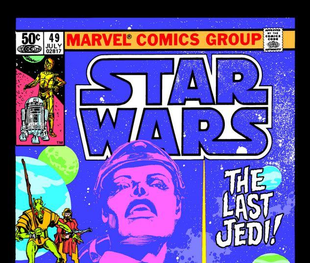 Star Wars (1977) #49