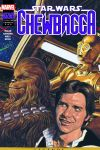 Star Wars: Chewbacca (2000) #4