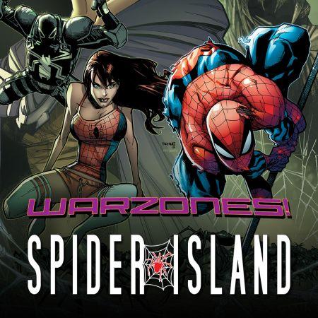 Spider-Island (2015 - Present)