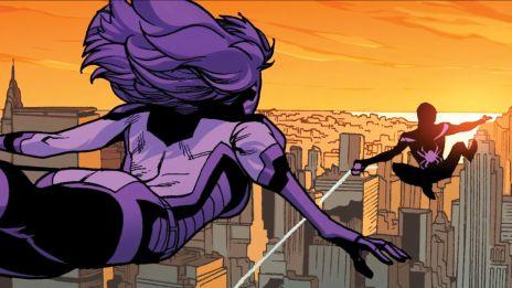 Marvel AR: All-New X-Men #33 Cover Recap