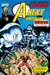A-Next (1998) #9 Cover