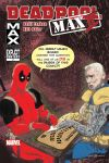 Deadpool Max 2 (2011) #2 Cover