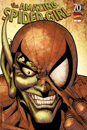 Amazing Spider-Girl (2006) #28