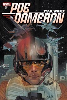 Poe Dameron (2016) #1
