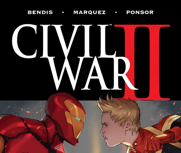 Profiles #1: The Civil War