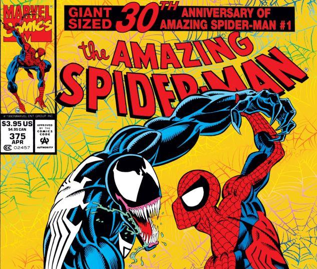 Amazing Spider-Man (1963) #375