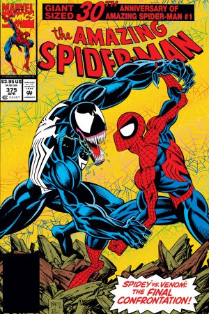 The Amazing Spider-Man (1963) #375