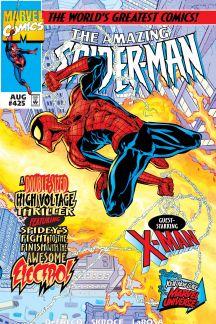 The Amazing Spider-Man (1963) #425
