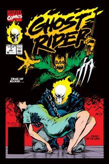 Ghost Rider #7
