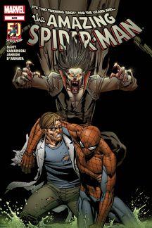 Amazing Spider-Man #689