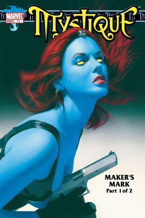 Mystique (2003) #11
