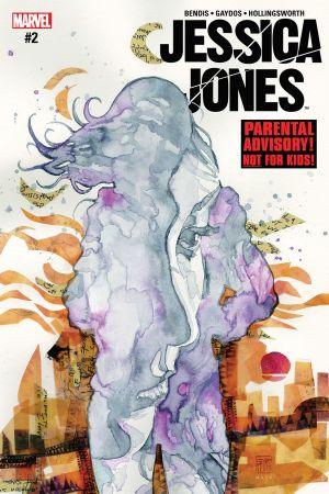 Jessica Jones (2016) #2