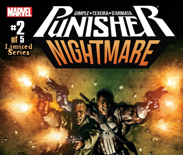 Punisher: Nightmare (2013) #2