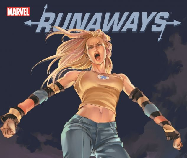 RUNAWYV2TPB_2NDED_cover