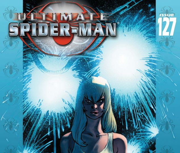 ULTIMATE SPIDER-MAN (2000) #127
