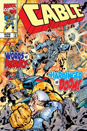 Cable (1993) #66