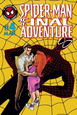 Spider-Man: The Final Adventure #4