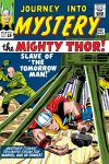JOURNEY INTO MYSTERY (1952) #102