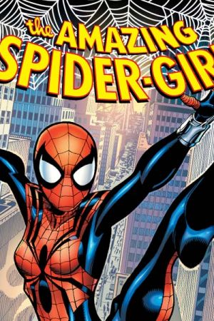 Amazing Spider-Girl (2006 - 2009)