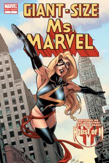Giant-Size Ms. Marvel #1
