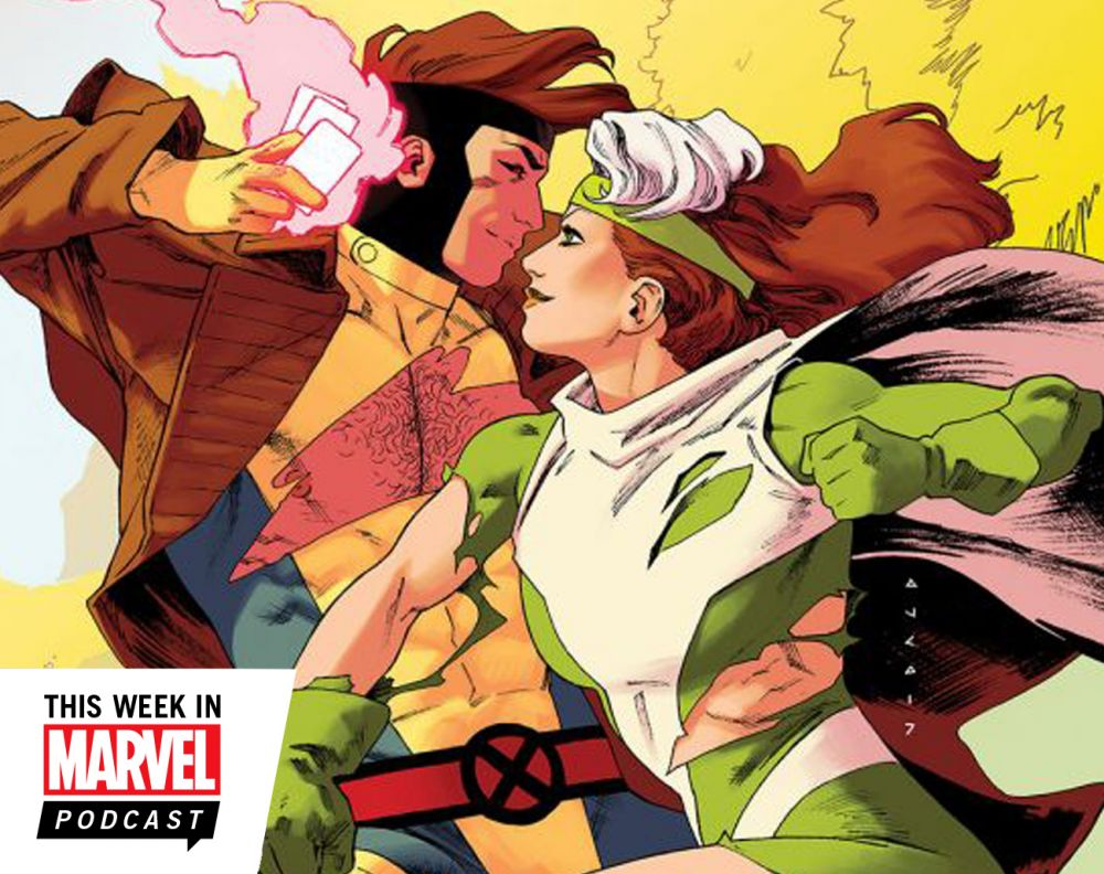 DOWNLOAD EPISODE 330 OF THIS WEEK IN MARVEL