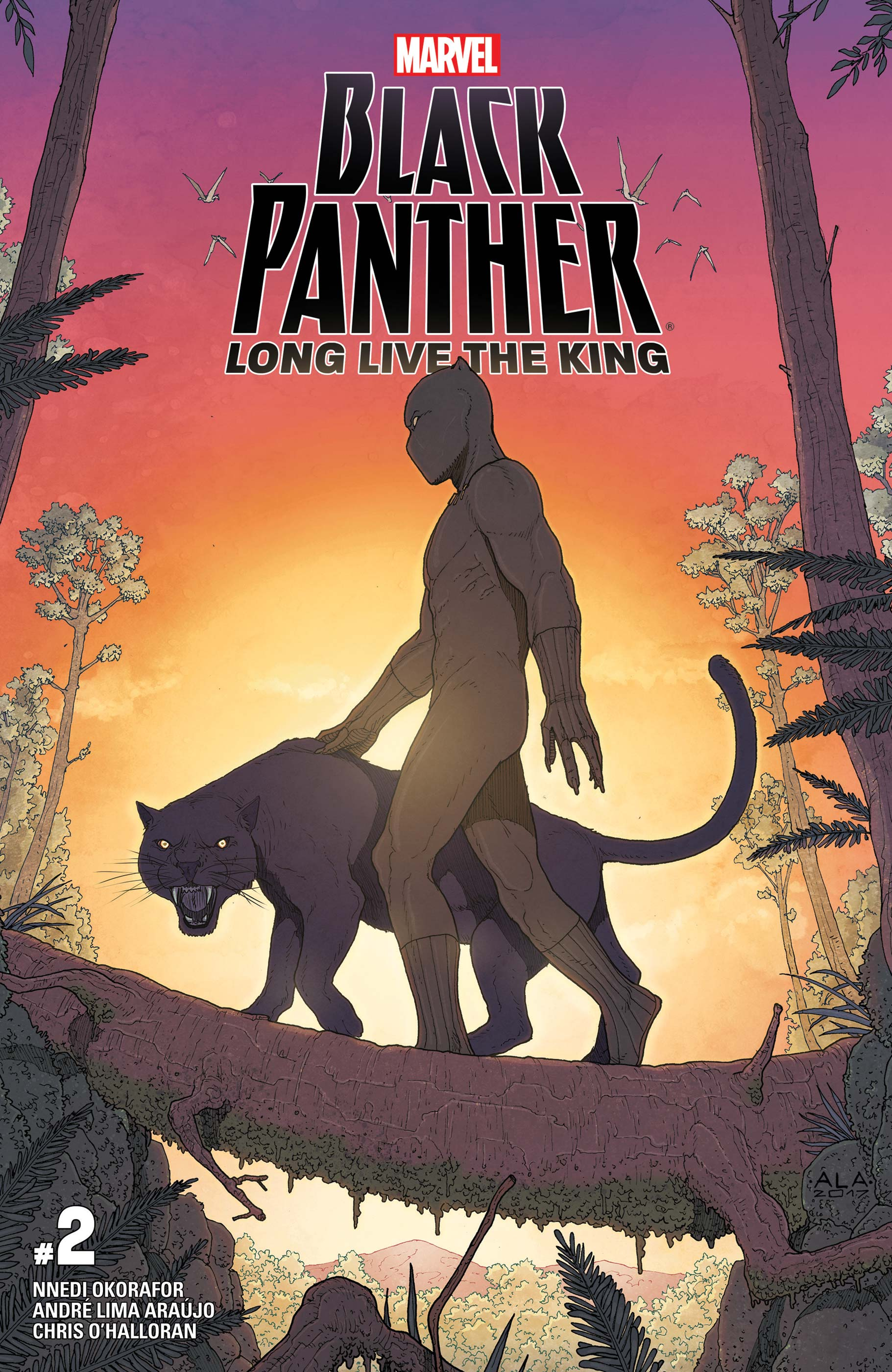 Image result for black panther long live the king 1