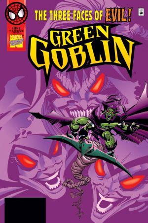 Green Goblin #5