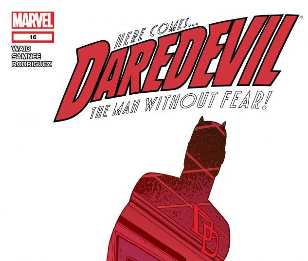 DAREDEVIL (2011) #16