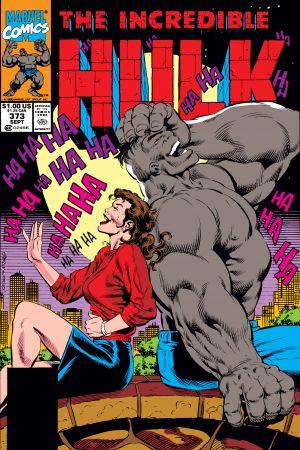 Incredible Hulk (1962) #373