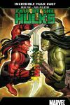 INCREDIBLE HULKS (2010) #607