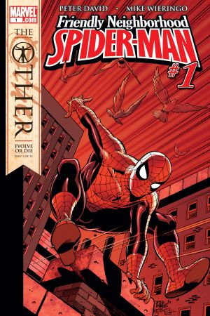 Friendly Neighborhood Spider-Man (2005) #1