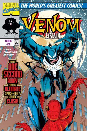 Venom: The Finale #2